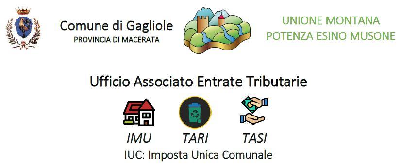 Logo_UM_Tributi_Gagliole
